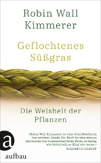Cover Geflochtenes Süßgras