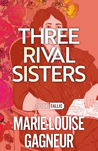Cover Three Rival Sisters