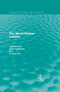 Cover World Rubber Industry