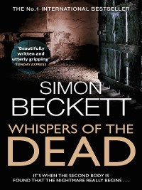 Cover Whispers of the Dead