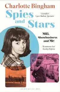 Cover Spies and Stars