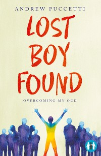 Cover Lost Boy Found