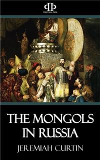 Cover The Mongols in Russia