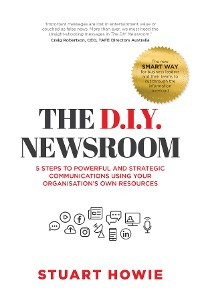 Cover The DIY Newsroom