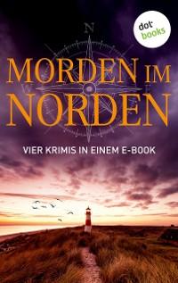 Cover Morden im Norden: Vier Krimis in einem eBook