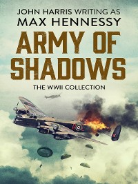Cover Army of Shadows