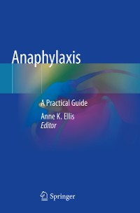 Cover Anaphylaxis