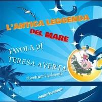 Cover L'antica leggenda del mare