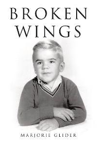 Cover Broken Wings