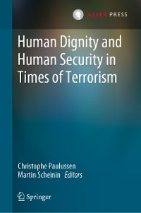 Cover Human Dignity and Human Security in Times of Terrorism