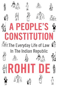 Cover A People's Constitution