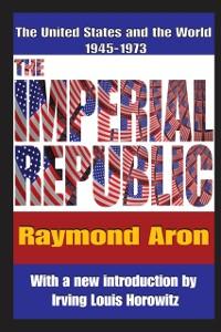 Cover Imperial Republic