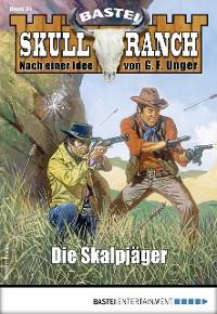Cover Skull-Ranch 31 - Western