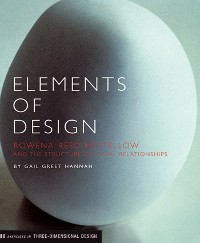 Cover Elements of Design