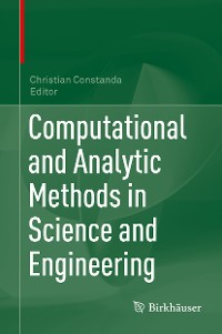 Cover Computational and Analytic Methods in Science and Engineering