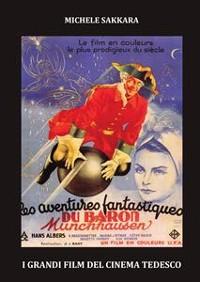 Cover I grandi film del cinema tedesco