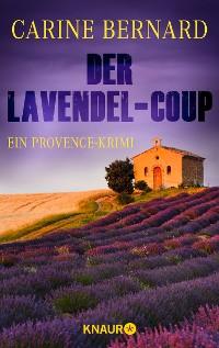 Cover Der Lavendel-Coup