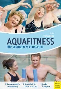 Cover Aquafitness für Senioren und Rehasport
