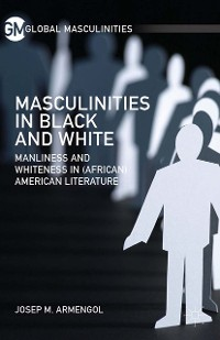 Cover Masculinities in Black and White