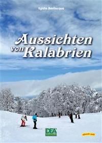 Cover Aussichten von Kalabrien