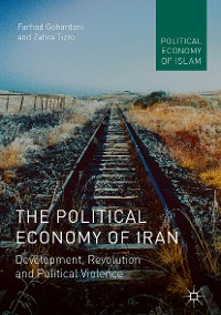 Cover The Political Economy of Iran