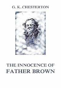 Cover The Innocence of Father Brown