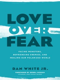 Cover Love over Fear