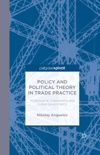 Cover Policy and Political Theory in Trade Practice