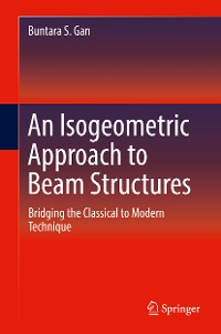 Cover An Isogeometric Approach to Beam Structures