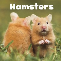 Cover Hamsters