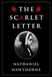Cover Scarlet Letter