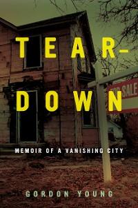 Cover Teardown