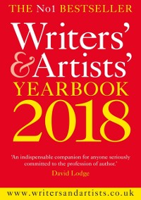 Cover Writers' & Artists' Yearbook 2018