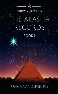 Cover The Akasha Records