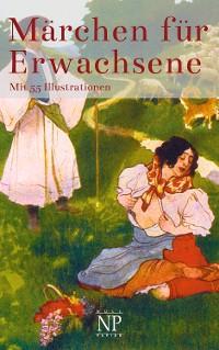 Cover Märchen für Erwachsene