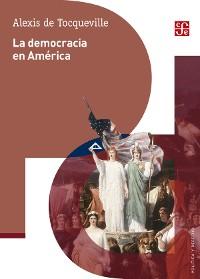 Cover La democracia en América