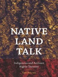 Cover Native Land Talk