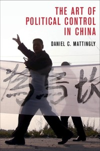 Cover Art of Political Control in China