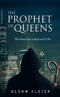 Cover THE PROPHET OF QUEENS