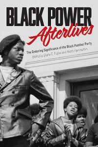 Cover Black Power Afterlives