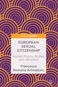 Cover European Sexual Citizenship