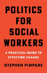 Cover Politics for Social Workers
