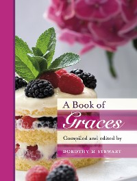 Cover A Book of Graces