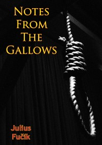 Cover Notes from the Gallows