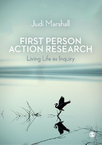 Cover First Person Action Research