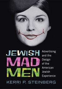 Cover Jewish Mad Men