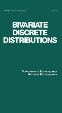 Cover Bivariate Discrete Distributions