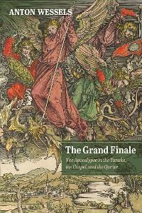 Cover The Grand Finale