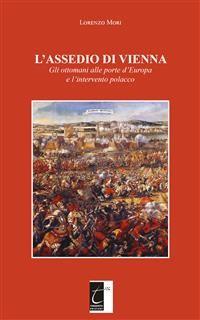 Cover L'assedio di Vienna