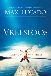 Cover Vreesloos